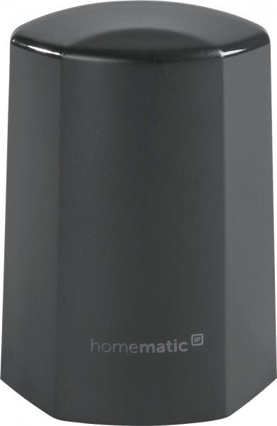 Homematic IP Luft- und Feuchtigkeitssensor anthrazit - außen