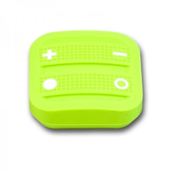 NodOn The Soft Remote, Wasabi