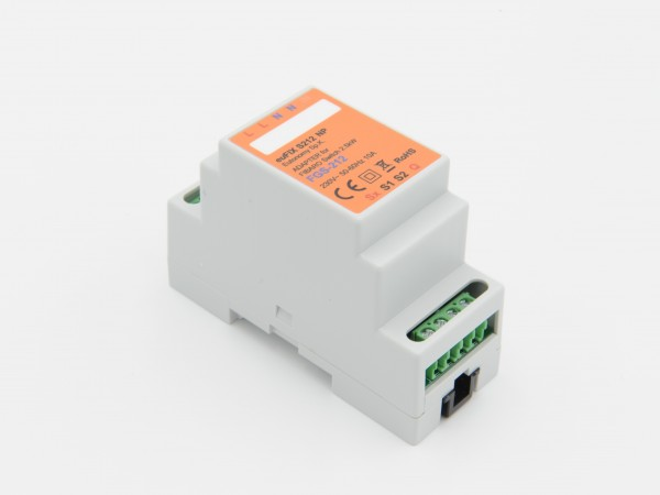 Eutonomy - euFix S212NP DIN Adapter