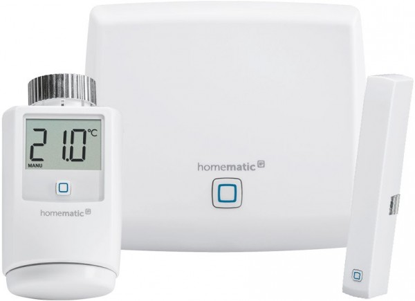 Homematic IP Starter Set Raumklima