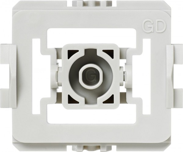 HomeMatic Adapter-Set Gira Standard 1er