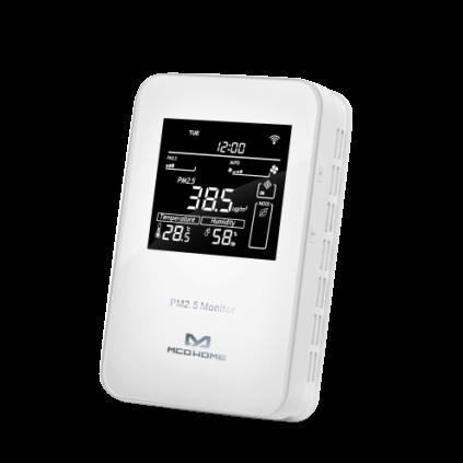 MCO Home PM2.5 (Feinstaub) Sensor Luftqualitäts-Monitor - 12V