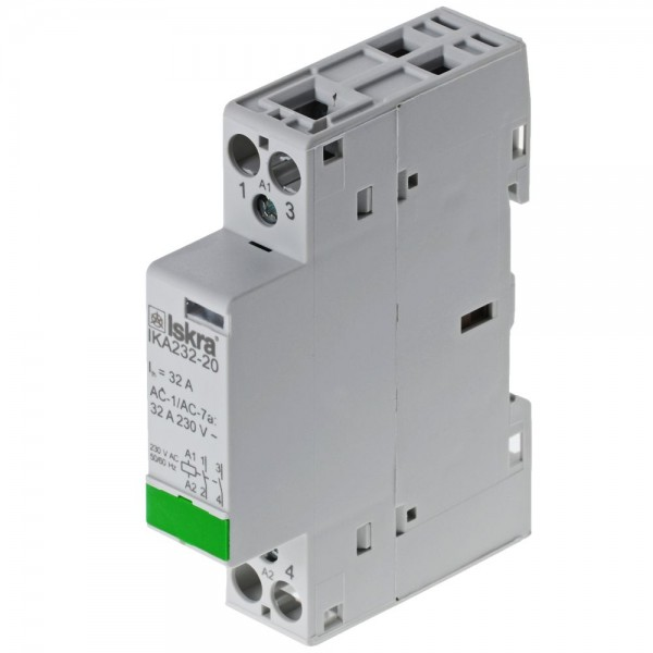 Qubino IKA232-20/230V Contractor für Smart Meter