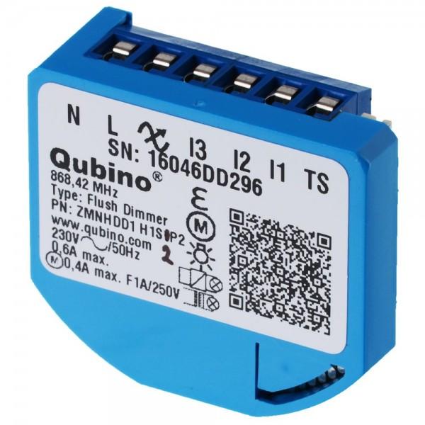 Qubino Flush Dimmer Unterputz-Mikromodul EU