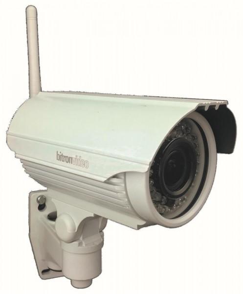 Telekom SmartHome BitronVideo Kamera außen