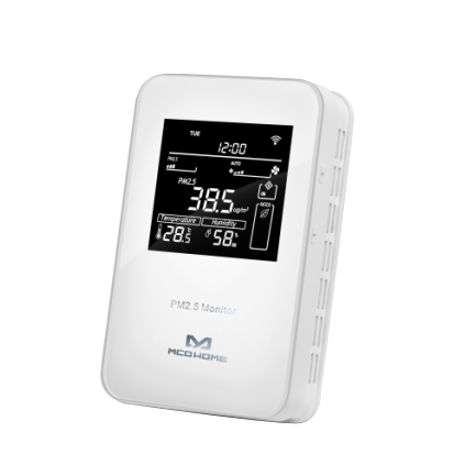 MCO Home PM2.5 Luftqualitäts-Monitor - 230V
