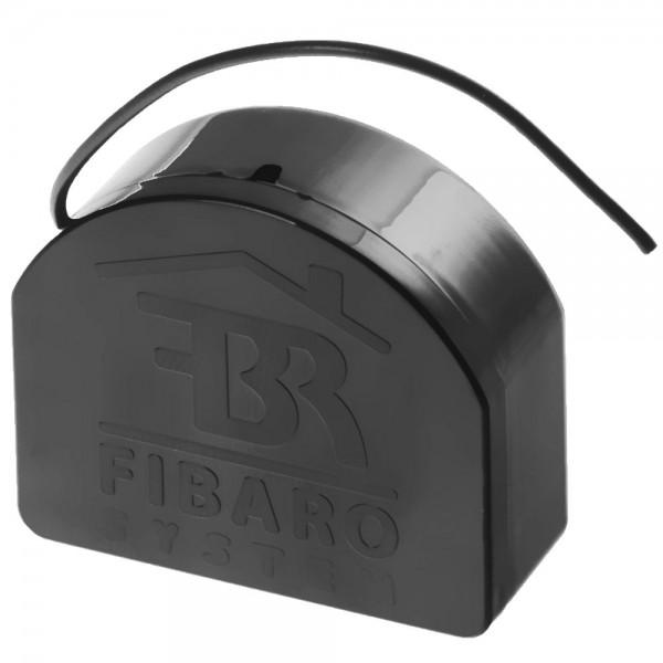 Fibaro Relais Unterputzeinsatz 2 Schalter 1.5 kW