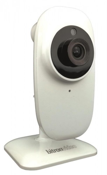 Telekom SmartHome BitronVideo Kamera innen 720p