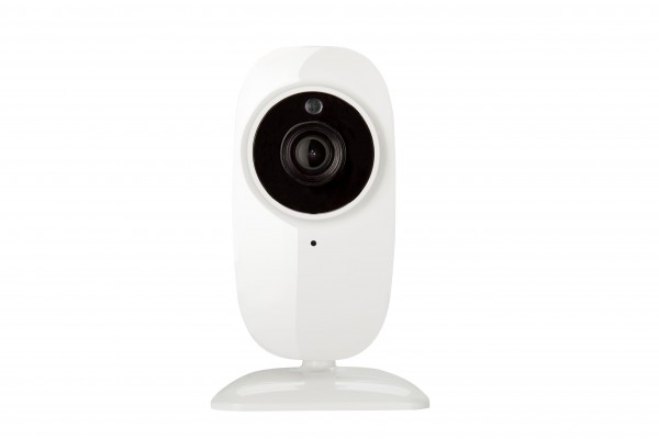 Bitronvideo Eggy Innenkamera D&N 720P 3.6mm LAN mit Audio