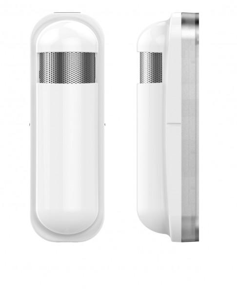 Philio 2-in-1 Sensor - Temperatur und Luftfeuchtigkeit