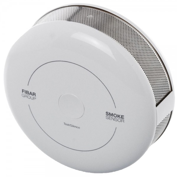 Fibaro Smoke Sensor, Funk-Rauchwarnmelder