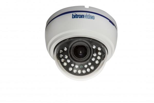 Bitronvideo B-Focus Varidome Dome Kamera D&N WLAN