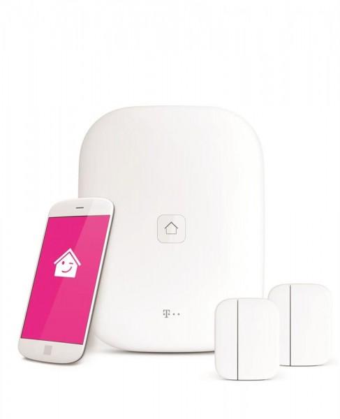 Telekom SmartHome Starter Paket 24M-Voucher