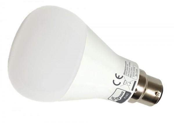 Domitech ZBulb - Dimmbare LED Leuchte (Bajonettsockel)
