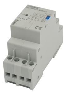 Qubino Smart Meter Zubehör BICOM432-40-WM1