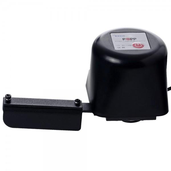 Popp Flow Stop, Gas- / Wasser-Absperrhahn