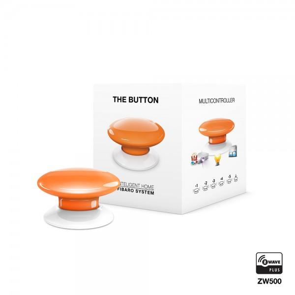 Fibaro The Button, orange