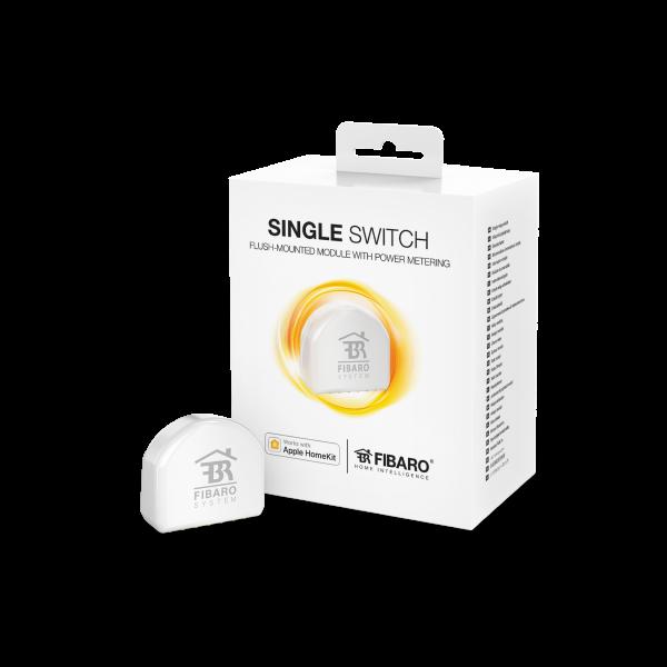 FIBARO Single Switch (HomeKit)