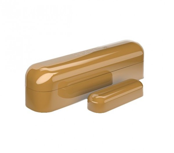 Fibaro Tür- und Fenster Sensor 2 hellbraun
