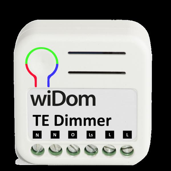 WiDom Dimmer
