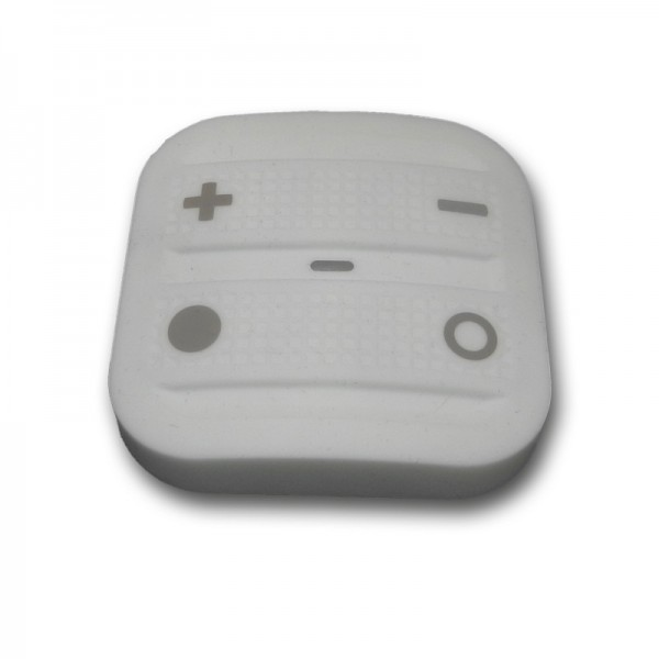 NodOn The Soft Remote, Cozy Grey