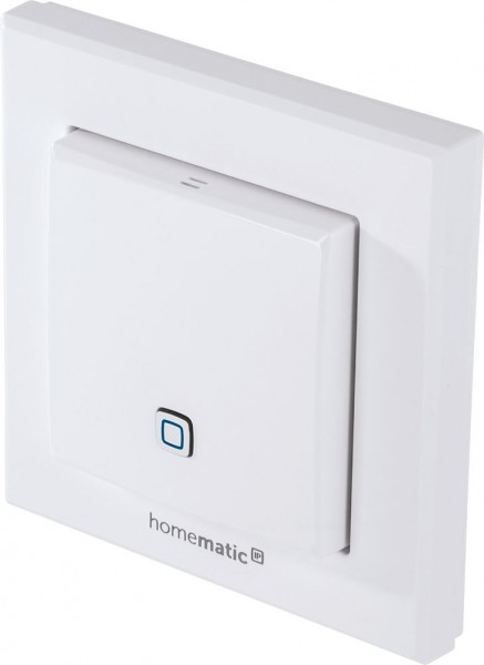 Homematic IP Temperatur- und Luftfeuchtigkeitssensor – innen